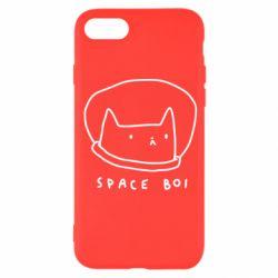 Чохол для iPhone 8 Space boi