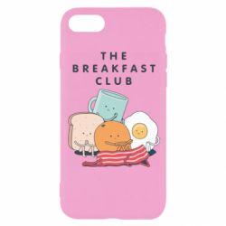 Чохол для iPhone 8 The breakfast club