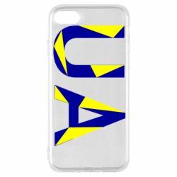 Чехол для iPhone 8 UA Ukraine