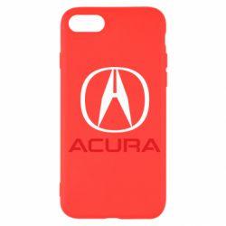 Чохол для iPhone SE 2020 Acura