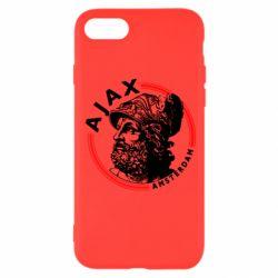 Чохол для iPhone SE 2020 Ajax лого