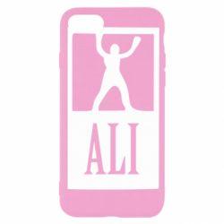 Чохол для iPhone SE 2020 Ali