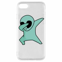 Чохол для iPhone SE 2020 Alien dab