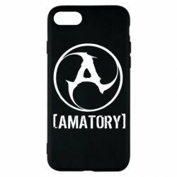 Чохол для iPhone SE 2020 Amatory
