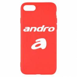 Чохол для iPhone SE 2020 Andro