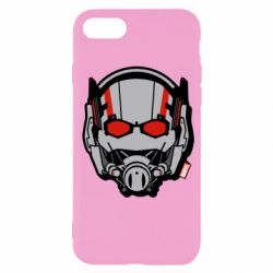 Чехол для iPhone SE 2020 Ant Man marvel