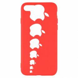 Чохол для iPhone SE 2020 Apple Еволюції