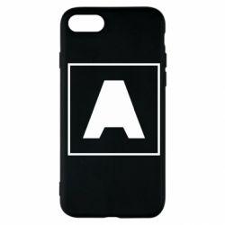 Чохол для iPhone SE 2020 Armin van Buuren 1