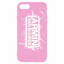Чехол для iPhone SE 2020 Armin Van Buuren