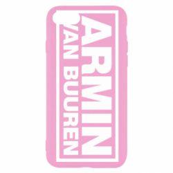 Чехол для iPhone SE 2020 Armin