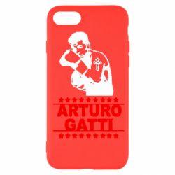 Чохол для iPhone SE 2020 Arturo Gatti