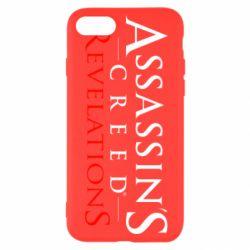 Чохол для iPhone SE 2020 Assassin's Creed Revelations