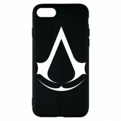 Чохол для iPhone SE 2020 Assassin's Creed