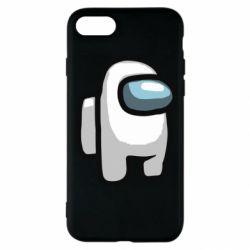 Чохол для iPhone SE 2020 Astronaut Among Us