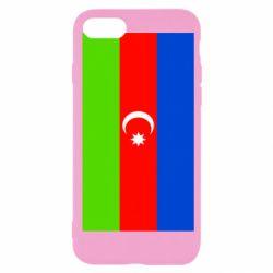 Чехол для iPhone SE 2020 Азербайджан