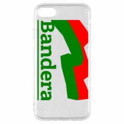 Чехол для iPhone SE 2020 Bandera