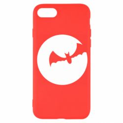 Чохол для iPhone SE 2020 Bat
