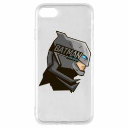 Чохол для iPhone SE 2020 Batman Armoured