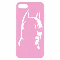 Чехол для iPhone SE 2020 Batman Hero