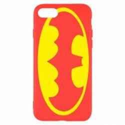 Чехол для iPhone SE 2020 Batman