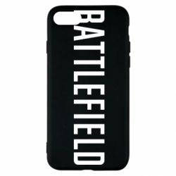 Чохол для iPhone SE 2020 Battlefield logo