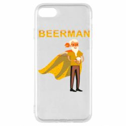 Чохол для iPhone SE 2020 BEERMAN