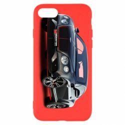 Чохол для iPhone SE 2020 Bentley car3