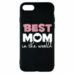 Чохол для iPhone SE 2020 Best mom