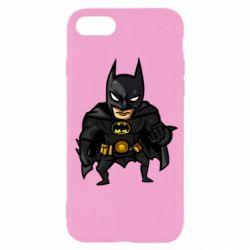 Чохол для iPhone SE 2020 Бетмен Арт