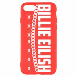 Чехол для iPhone SE 2020 Billy Aishil Chain and Wire