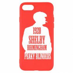 Чохол для iPhone SE 2020 Birmingham 1920