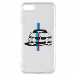 Чехол для iPhone SE 2020 BMW F30