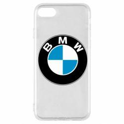 Чехол для iPhone SE 2020 BMW Small