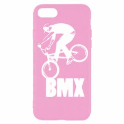 Чохол для iPhone SE 2020 Bmx Boy