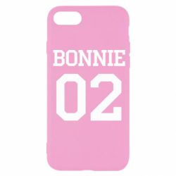 Чохол для iPhone SE 2020 Bonnie 02