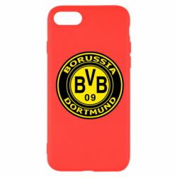 Чехол для iPhone SE 2020 Borussia Dortmund