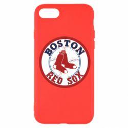 Чохол для iPhone SE 2020 Boston Red Sox