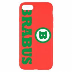 Чехол для iPhone SE 2020 Brabus
