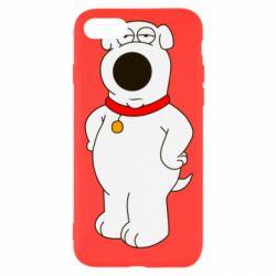 Чехол для iPhone SE 2020 Брайан Гриффин