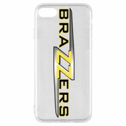 Чохол для iPhone SE 2020 Brazzers new