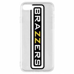 Чохол для iPhone SE 2020 Brazzers