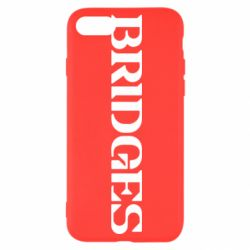 Чехол для iPhone SE 2020 Bridges