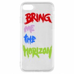 Чехол для iPhone SE 2020 Bring me the horizon