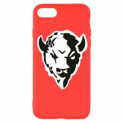 Чехол для iPhone SE 2020 Buffalo