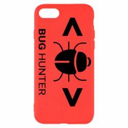 Чохол для iPhone SE 2020 Bug Hunter