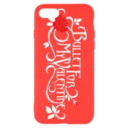 Чохол для iPhone SE 2020 Bullet For My Valentine