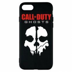 Чохол для iPhone SE 2020 Call of Duty Ghosts