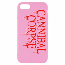 Чохол для iPhone SE 2020 Cannibal Corpse