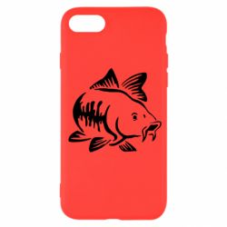 Чохол для iPhone SE 2020 Catfish