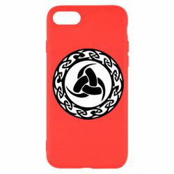 Чохол для iPhone SE 2020 Celtic knot circle